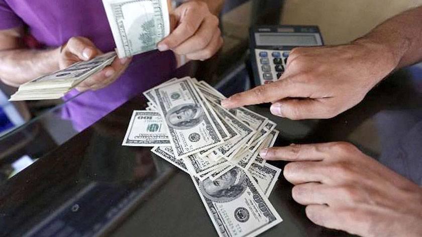 Dólar, en menos de 21 pesos por primera vez en 5 semanas