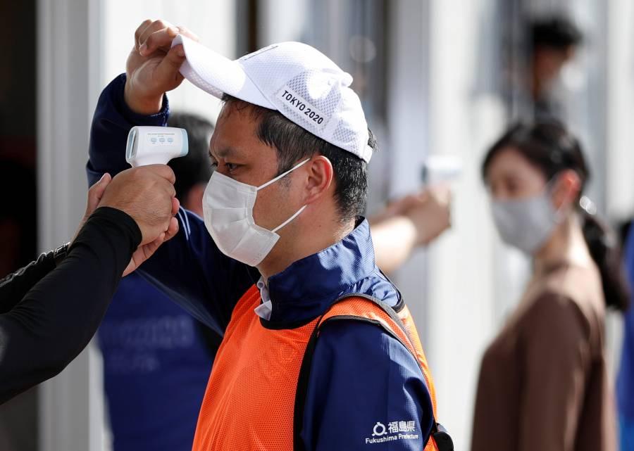 Japón demuestra que mascarillas bloquean el COVID-19, pero no totalmente