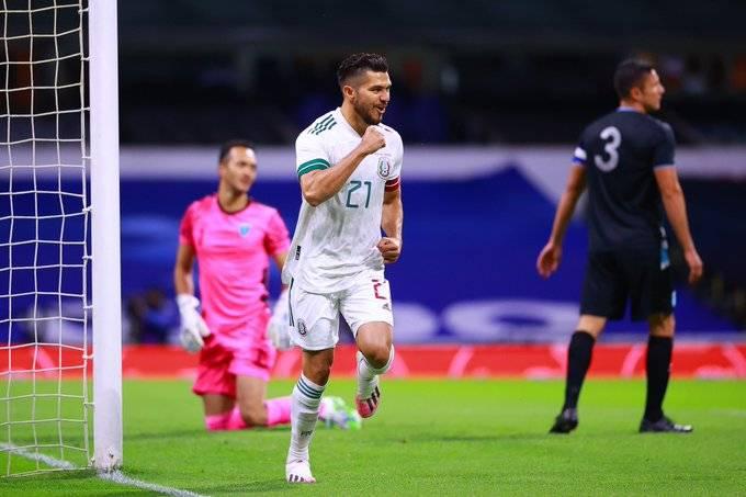 México ocupa lugar once en ranking de la FIFA; supera a Italia y Alemania