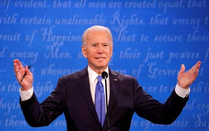FBI detiene a hombre que presuntamente planeó el asesinato de Joe Biden