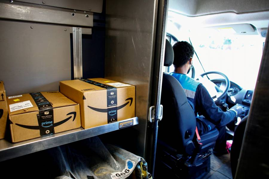 Amazon anuncia inversión logística de 100 mdd en México