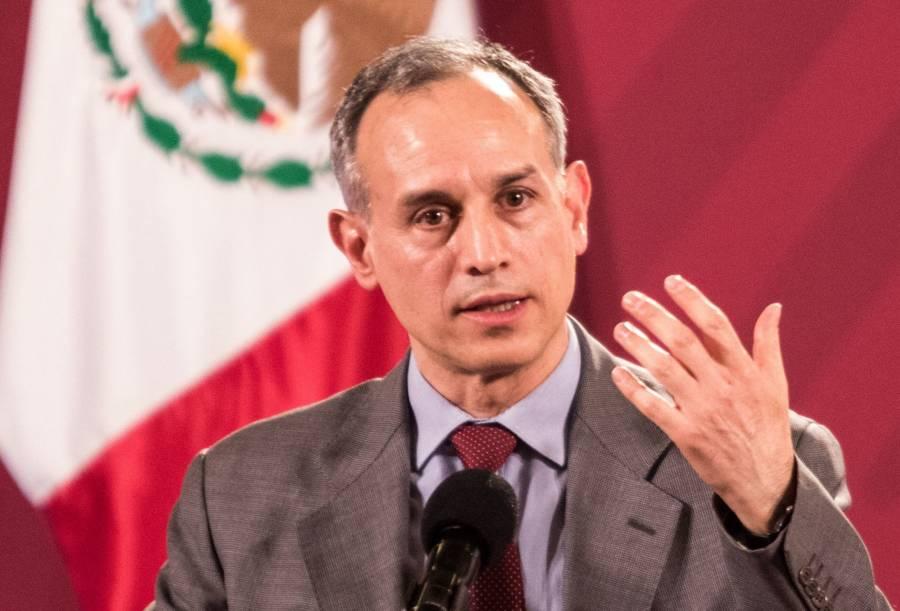 México reporta 874 mil 171 casos de Covid-19 y 87 mil 894 fallecidos