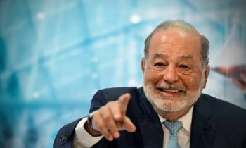 Carlos Slim propone elevar jubilación hasta los 75 años