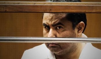 Juez desestima un cargo contra Nasson Joaquín García, líder de la Luz Del Mundo