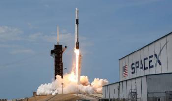 SpaceX cancela misión satelital Starlink