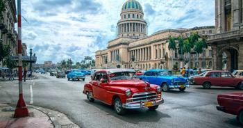 Cuba: Pérdidas por bloqueo de  EU rebasan 5 mil mdd en un año