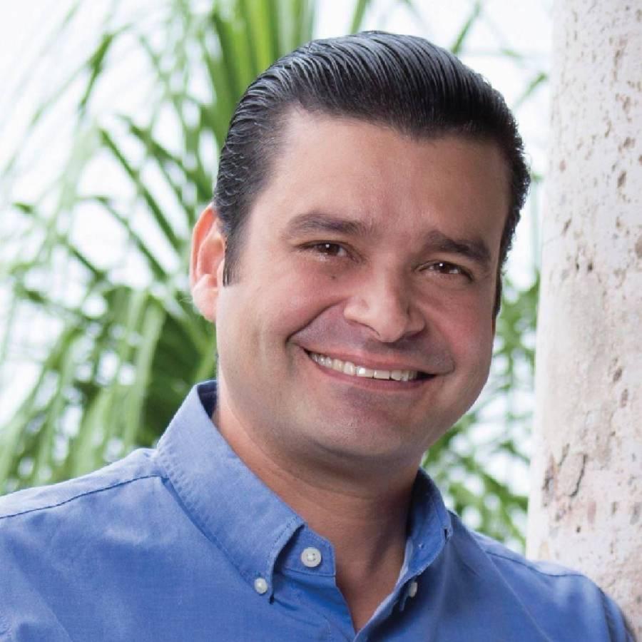 Antonio Echevarría presenta síntomas de Covid-19