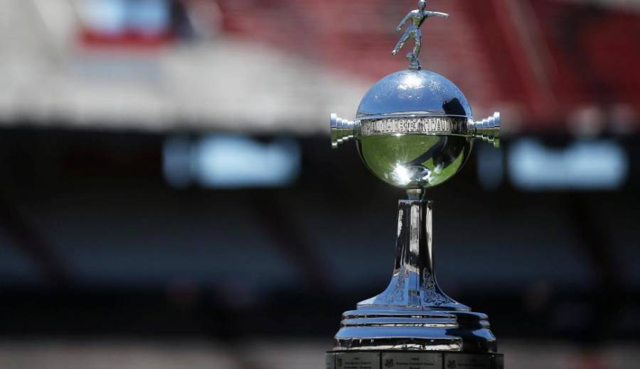 Listos los octavos de final de la Libertadores; el campeón Flamengo vs Racing