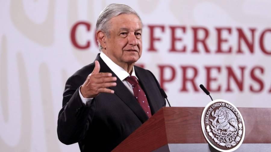 Durante octubre, se recuperaron 148 mil empleos: López Obrador