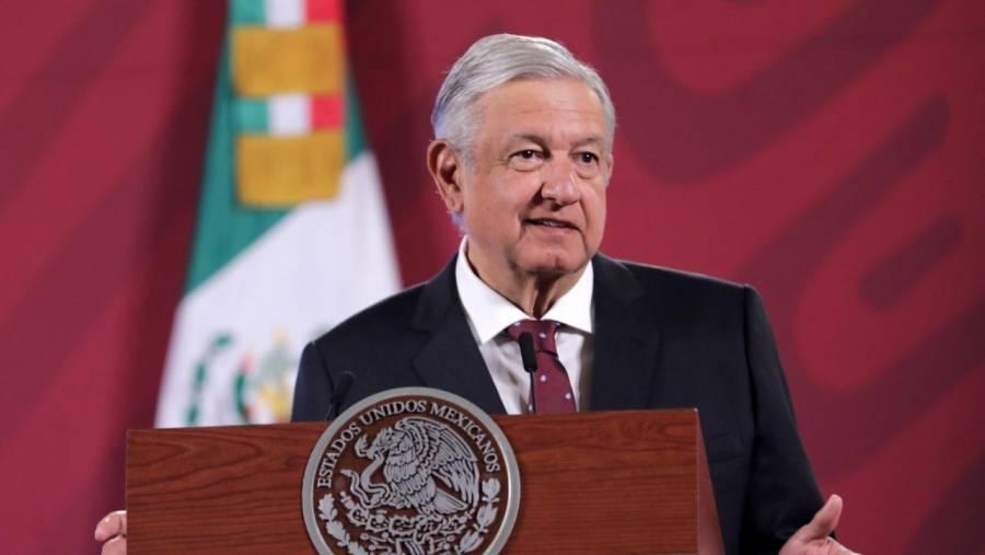 López Obrador buscará acuerdo con el INE para no elevar costo de consulta popular