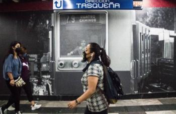 Plantean castigar con cuatro años de cárcel el acoso sexual en el transporte público