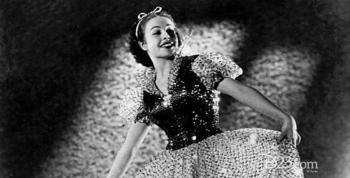 Muere Marge Champion, la actriz que inspiró a Disney para crear a Blancanieves