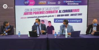 Guanajuato continuará en Semáforo Amarillo pero piden no relajar medidas sanitarias
