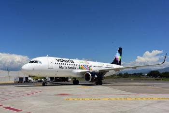 Acciones de mexicana Volaris caen tras débil reporte trimestral
