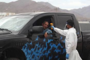 Chihuahua, primer estado en regresar al Semáforo Rojo