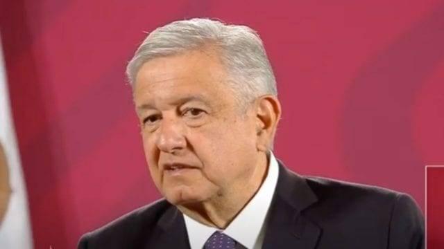 AMLO lamenta muerte de Joel Molina, senador de Morena