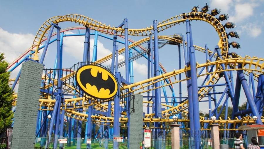 Six Flags reabre sus puertas; ingreso será con reservación previa