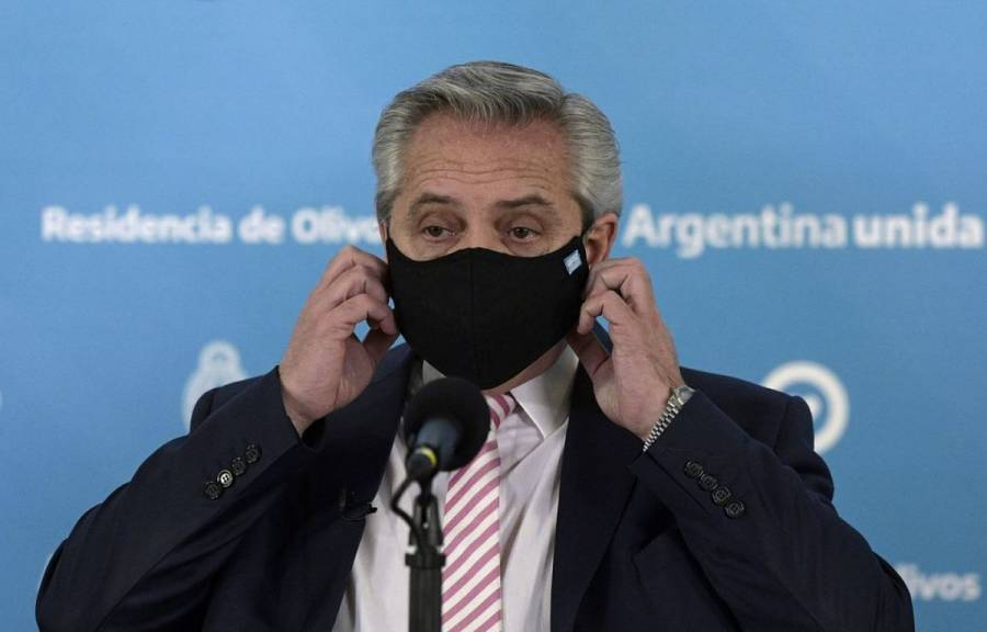 Argentina extiende cuarentena por Covid-19 hasta el 8 de noviembre