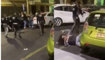 Mariachis protagonizan enfrentamiento con grupo de personas en Guadalajara [Video]