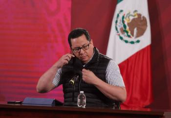 México llega a 88 mil 743 muertes por COVID-19