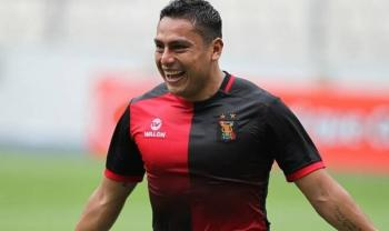 Omar Tejeda es acusado de violación en Perú