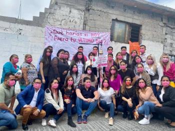 Samuel García apoya a promover amparos por falta de tratamiento contra el cáncer