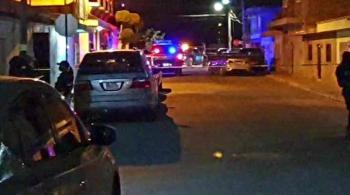 Tres muertos y una mujer herida tras ataque a anexo en Celaya, Guanajuato