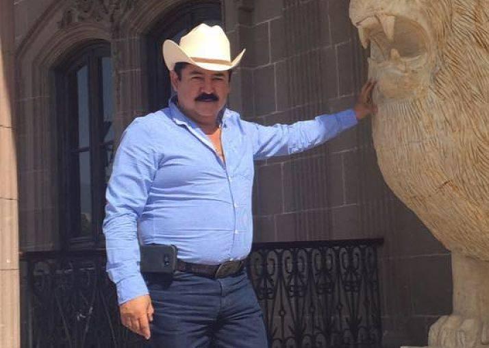 Reportan como grave salud de Pedro Casas, alcalde de NL, por Covid-19