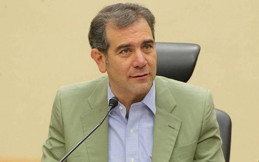 La democracia no fue víctima de la epidemia: Lorenzo Córdova