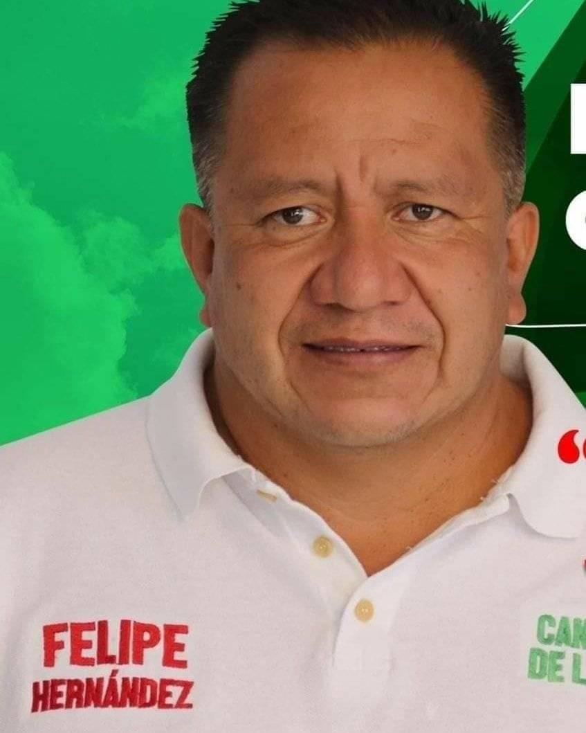 Fallece presidente municipal electo de San Agustín Tlaxiaca
