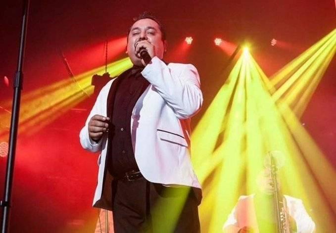 Anuncia vocalista de Los Ángeles Azules su salida del grupo