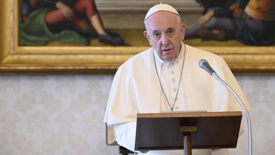 Vaticano niega prestar a México los códices que pidió AMLO