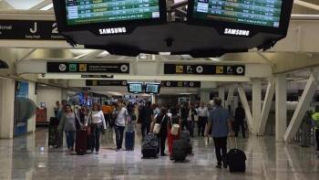 OMC: turismo internacional cae 81% en segundo trimestre