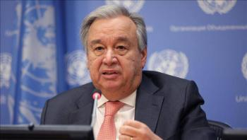 Llama ONU a solidaridad mundial ante la pandemia