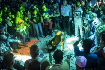CDMX: Aumentan más del mil por ciento denuncias por fiestas