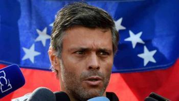 El opositor Leopoldo López llega a Madrid tras salir de Venezuela