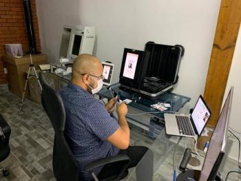 IPN verifica confiabilidad de urnas electrónicas empleadas por el INE