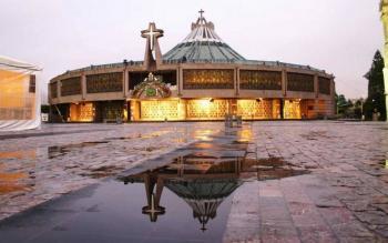 Reabren Basilica de Guadalupe, anuncian actividades virtuales y presenciales