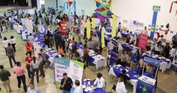 Ofertarán 25 mil vacantes en Feria Nacional de Empleo