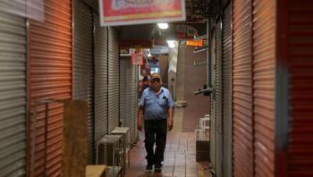 """""""Botón de emergencia"""" para controlar aumento de contagios en Jalisco"""
