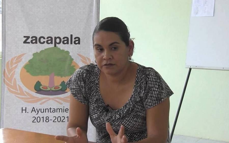 """Presidenta municipal de Zacapala, Puebla, lamenta """"presupuestos de miseria"""" para la sierra"""