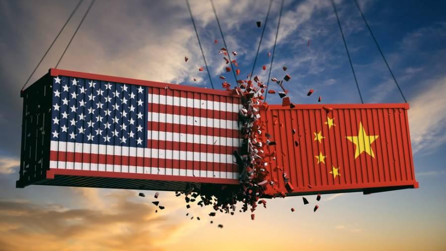Estados Unidos apela fallo de OMC contra aranceles impuestos a China