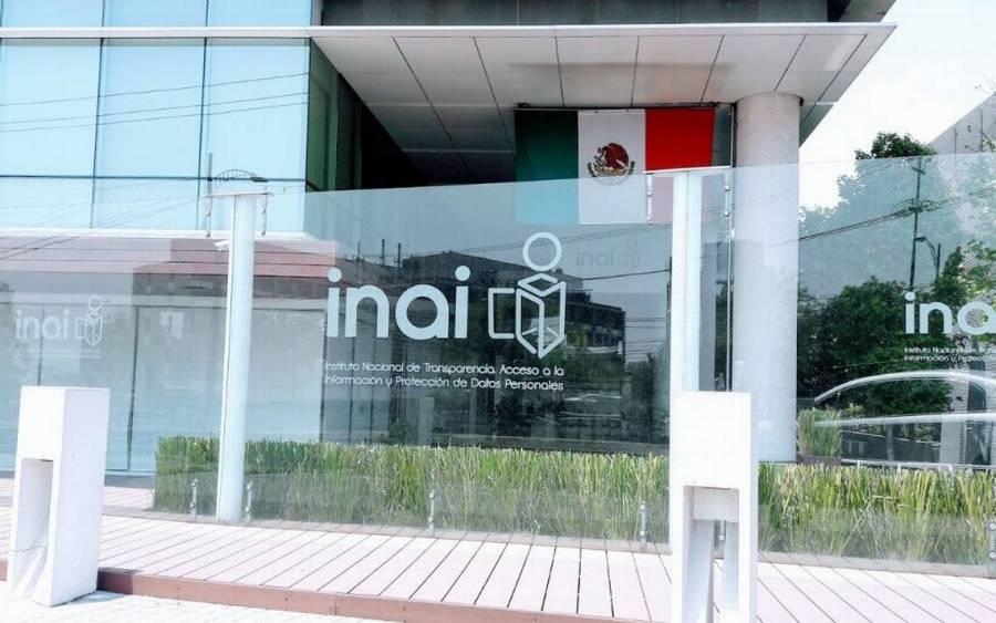 Ordena Inai a SEP dar resultados  de programas