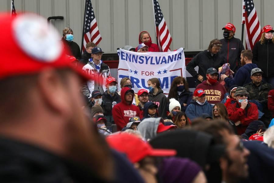 Votación presidencial temprana en EEUU supera los 60 millones