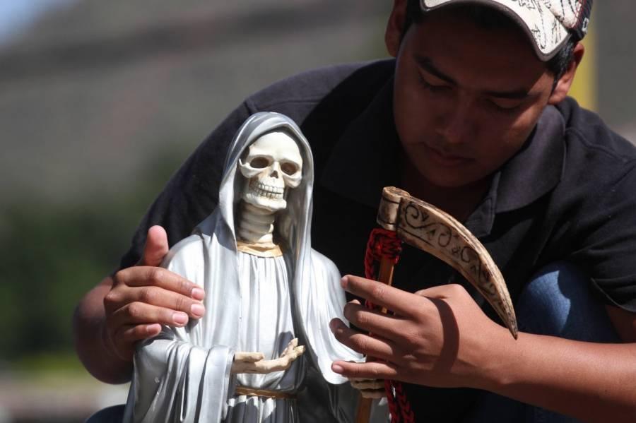 Decapitado y sin corazón; ¿un ritual satánico?