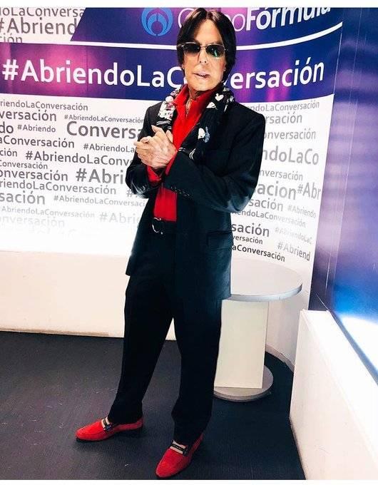 Fallece Alfredo Palaciosa los 72 años