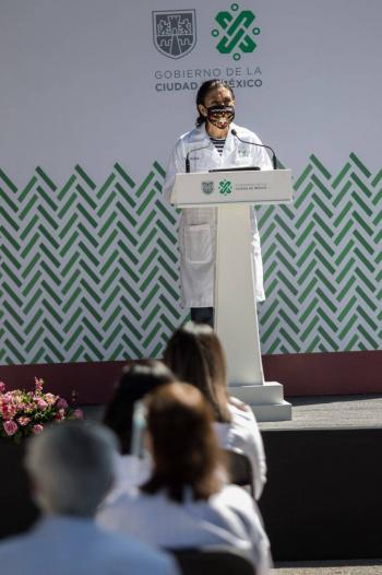 Se puede evitar regresar a semáforo rojo: López Arellano