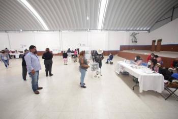 Covid-19, desafío para las democracias: UNAM