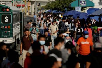 Economía se recupera 12% en tercer trimestre, afirma Reuters