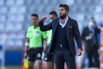 Querétaro le dice adiós a Alex Diego